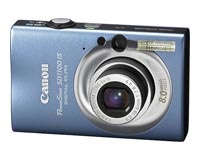 Canon Powershot SD1100 IS