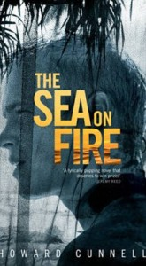 Sea on Fire